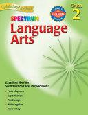 Language Arts  Grade 2
