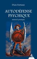 Autodéfense psychique Pdf/ePub eBook