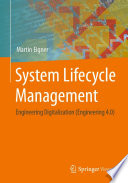System Lifecycle Management Book