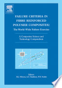 Failure Criteria in Fibre Reinforced Polymer Composites