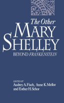 The Other Mary Shelley