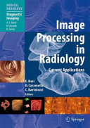 Pdf Image Processing in Radiology Telecharger