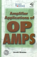 Amplifier Applications of Op Amps