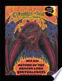 Return Of The Dragon Lord Quetzalcoatl