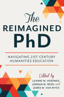 The Reimagined PhD