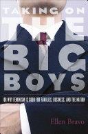 Taking On the Big Boys Pdf/ePub eBook