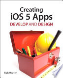 Creating iOS 5 Apps Book