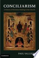 Conciliarism Book PDF