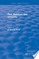 Diet Nutrition and Immunity