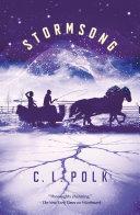 Stormsong Pdf/ePub eBook