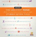 The Greatest Music Stories Never Told Pdf