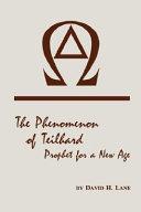 Pdf The Phenomenon of Teilhard