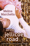 On the Jellicoe Road banner backdrop