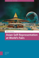 Book cover for Asian Self-Representation at World's Fairs