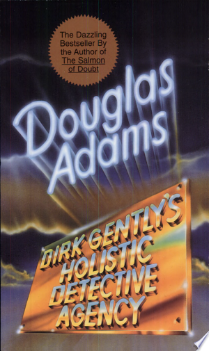 Free Download Dirk Gently's Holistic Detective Agency PDF - Writers Club