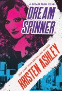 Dream Spinner Book