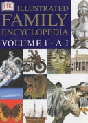 The Dorling Kindersley Illustrated Family Encyclopedia