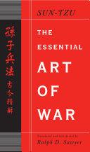 The Essential Art of War Pdf/ePub eBook