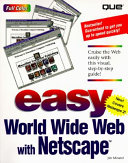 Easy World Wide Web with Netscape
