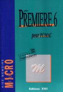Adobe Premiere 6 pour PC/MAC