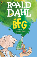 Books - The BFG | ISBN 9780141365428