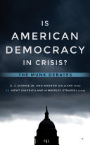 Is American Democracy in Crisis