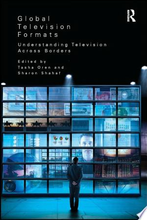 Download Global Television Formats Free Books - Reading Best Books For Free 2018