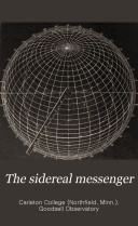 The Sidereal Messenger