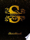 Sienna Sketchbook