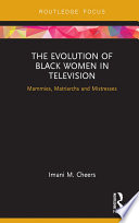 The Evolution of Black Women in Television Book PDF