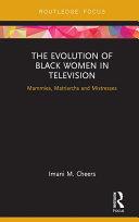 The Evolution of Black Women in Television Pdf/ePub eBook