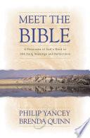Meet the Bible Book