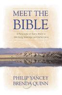 Meet the Bible
