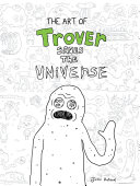 The Art of Trover Saves the Universe Pdf