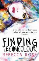 Finding Technicolour Book