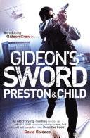 Gideon s Sword Book PDF