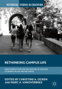 Rethinking Campus Life Pdf/ePub eBook
