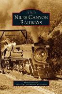 Niles Canyon Railways Book PDF