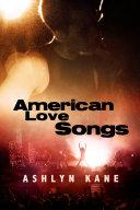 American Love Songs ebook