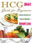 HCG Diet Guide for Beginners