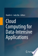 Cloud Computing for Data Intensive Applications