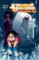 Steven Universe & The Crystal Gems #4