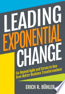 Leading Exponential Change