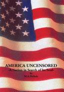 America Uncensored