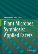 Plant Microbes Symbiosis  Applied Facets