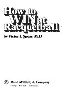How to Win at Racquetball