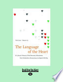 Language Of The Heart Large Print 16pt