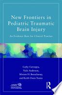 New Frontiers in Pediatric Traumatic Brain Injury