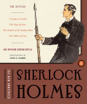 The New Annotated Sherlock Holmes: The Novels (Slipcased Edition)
