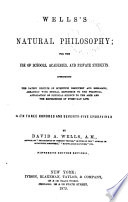 Well s Natural Philosophy